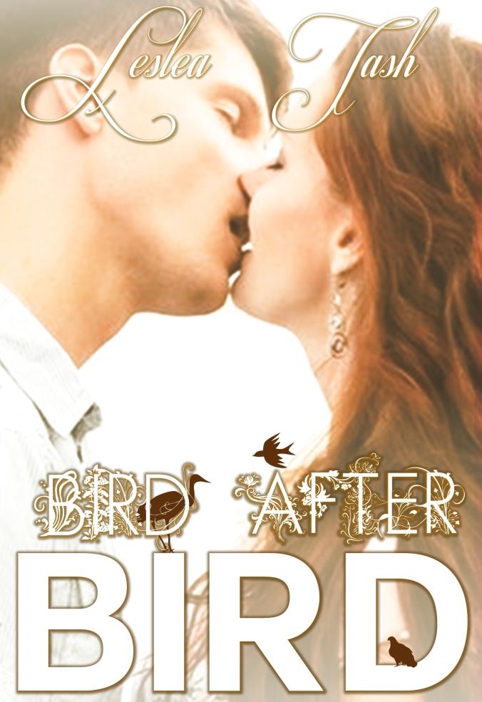 Bird After Bird by Leslea Tash